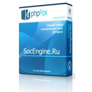 phpFox 2.0.6 RusPatch2