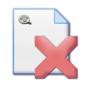 Файл удаления плагина Видео