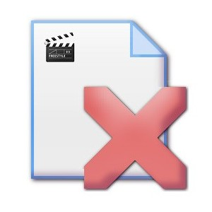 Файл удаления плагина All-in-One Video