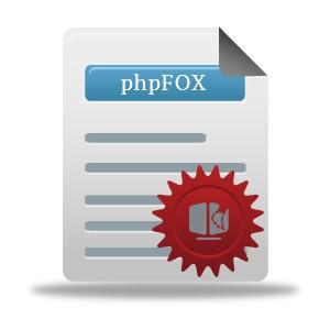 Лицензия phpFox